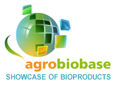 Agrobiobase, the showcase of biobased products